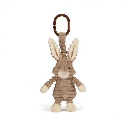 Cordy Roy Baby Hare Jitter