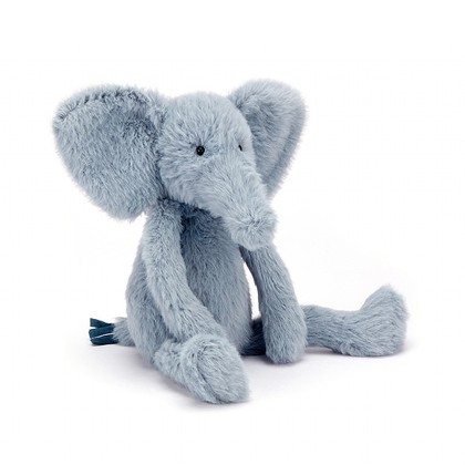 Sweetie Elephant Soft Toy