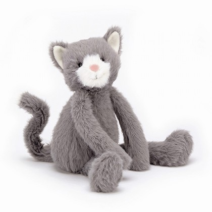 Sweetie Kitten Soft Toy