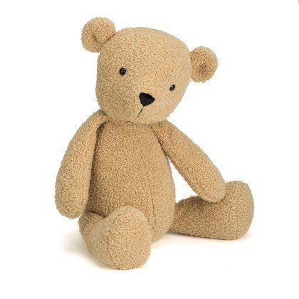 Big Teddy Soft Toy