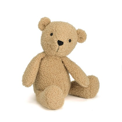 Little Teddy Soft Toy