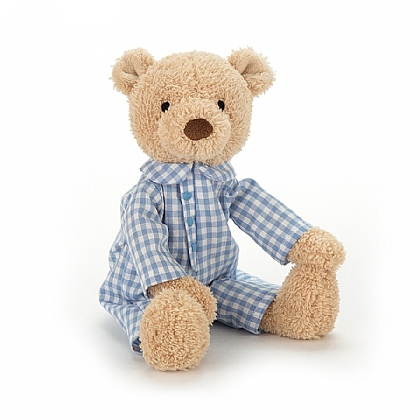 Thomas Bear Soft Toy