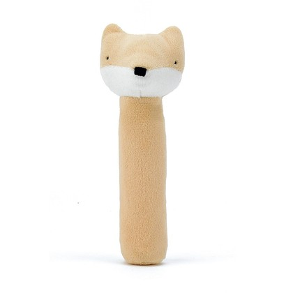 Thumble Fox Squeaker Toy