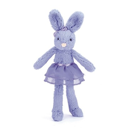 Tutu Lulu Bluebell Bunny Soft Toy
