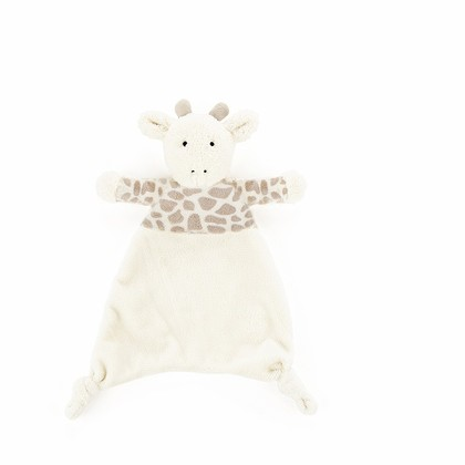 Tiggy Giraffe Soother