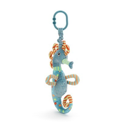 Under the Sea Seahorse Chime