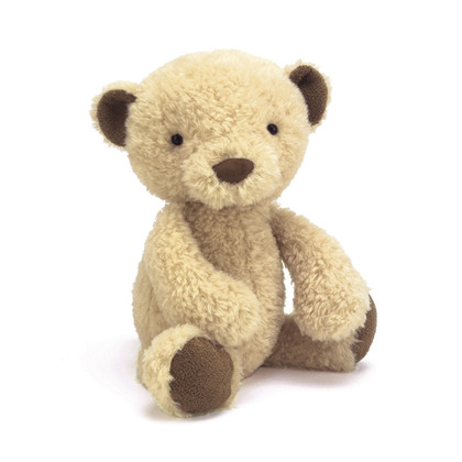 Vintage Bear Soft Toy
