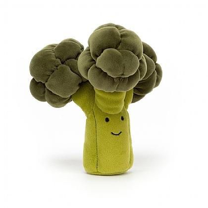 Vivacious Vegetable Broccoli