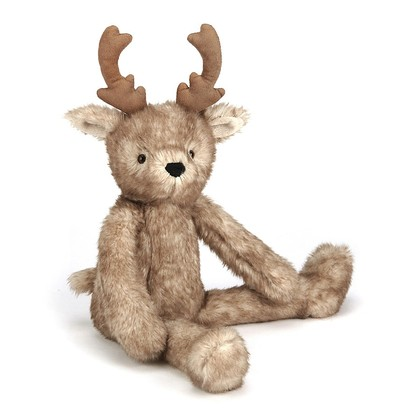 Woodlander Deer Soft Toy