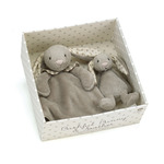 Bashful bunny and soother bas2bs