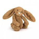Bashful maple bunny bas3bma