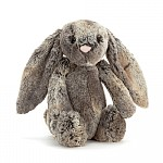 Bashful cottontail bunny bas3bw