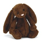 Bashful chocolate bunny bas3cb