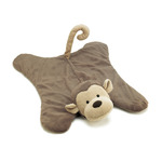 Bashful monkey sleeptime bast2mk