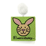 If i were a bunny board book bb444bnus