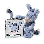 If i were a donkey bb444dn
