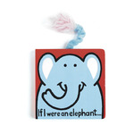 If i were an elephant board book bb444e