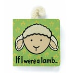 If i were a lamb board book bb444lm