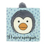 If i were a penguin board book bb444pg