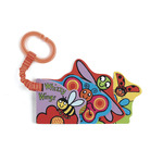 Whizzy wings board book bb444w