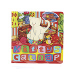 Catnap kitty board book bb4ck