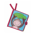 My monkey book bk444m