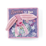 Cordy bunny  bee book bk4cbn