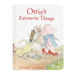 Otties favourite things bk4otuk