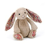Blossom beige bunny bl3bbn