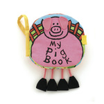 My pig book bn444pg