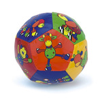 Hoopy loopy boing ball bon666h
