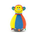 Hoopy loopy monkey chime hlc4m