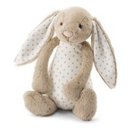 Starry bunny chime stc4b